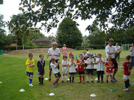 After school Multisports Coaching and Courses
