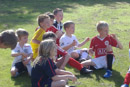 Multisports Birthday parties by qualified coaches